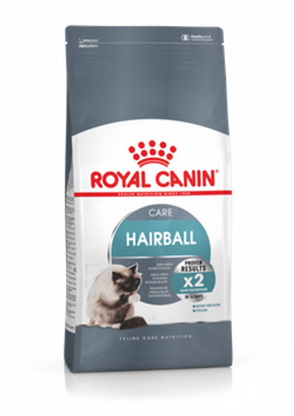 Royal Canin Cat Adult Care Hairball 4Kg