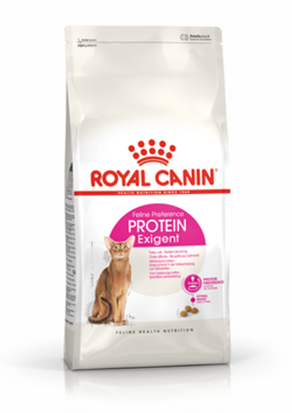 Royal Canin Cat Adult Protein Exigent 2Kg