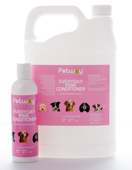 Petway Everyday Pink Conditioner 250Ml