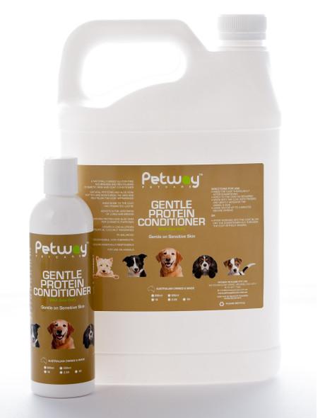 Petway Gentle Protein Conditioner 250Ml