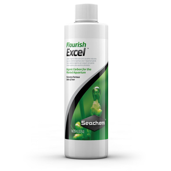 Seachem Flourish Excel 4L