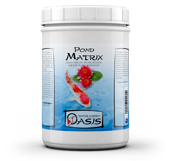 Seachem Pond Matrix 1Kg