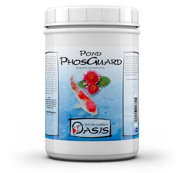 Seachem Pond PhosGuard 1L
