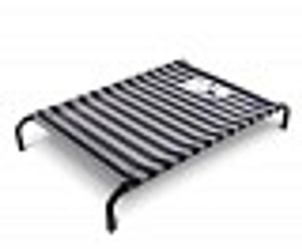 Daydream Classic Bed - Black & White  XL