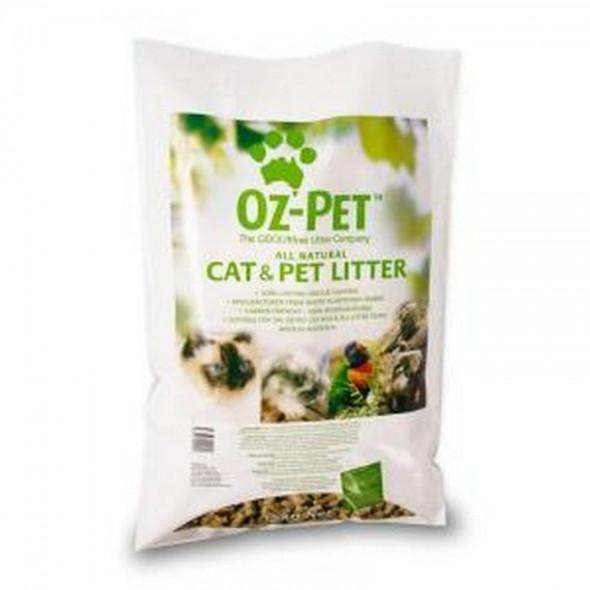 Oz-Pet Cat Litter 15Kg