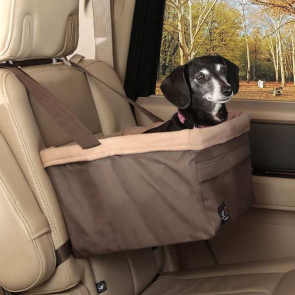 Solvit - Pet Booster Seat Large