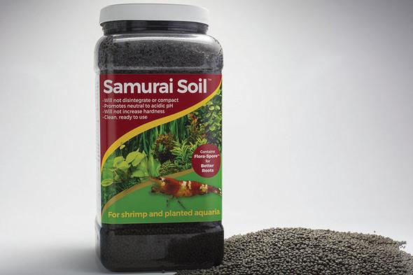 CaribSea - Samurai Soil 1.58Kg