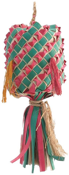 Feathered Friends Pinata Pineapple Med