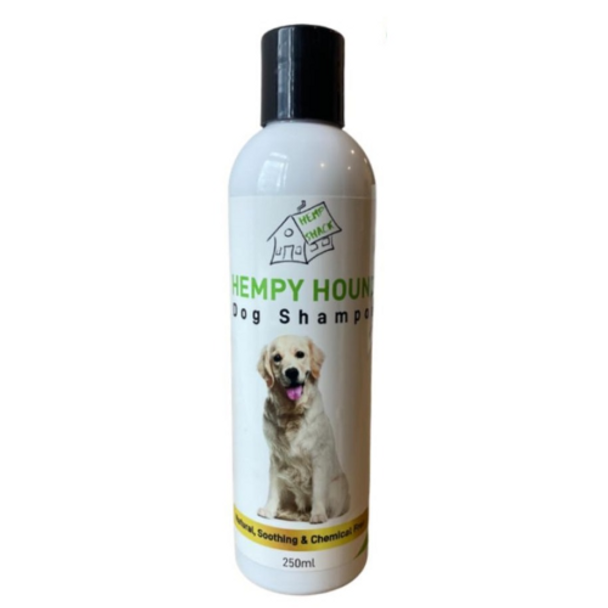 Hempy Hound Dog Shampoo 250ml