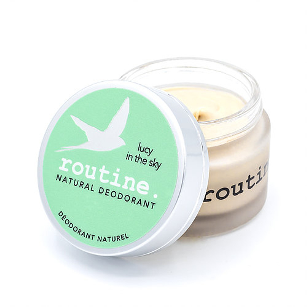 Lucy in the Sky - Vegan Natural Deodorant by Routine 58 ml
