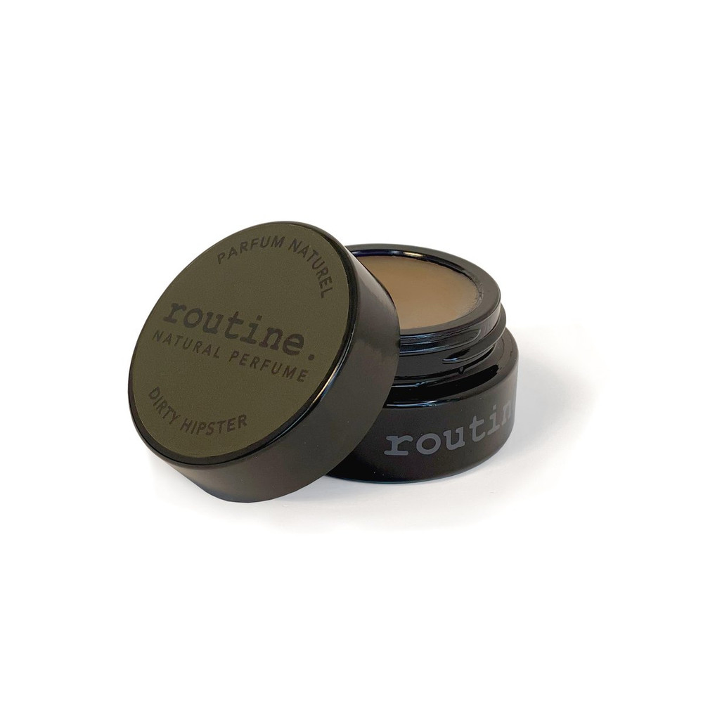 NEW! Dirty Hipster No 1 Solid PERFUME 15 g