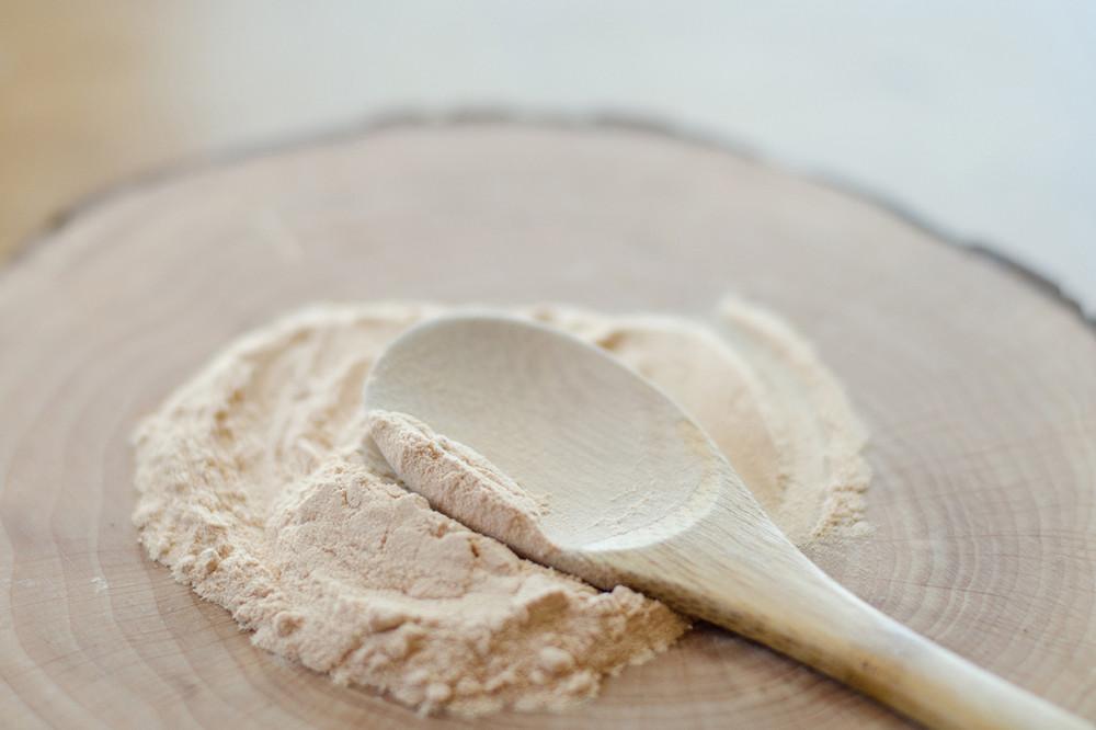 Maca Powder (Peru) Certified Organic 454g / 1 lb