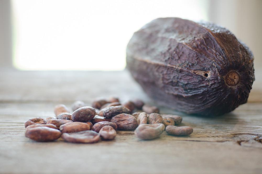 Giddy Yo Cacao Beans (Ecuador) Certified Organic