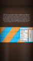 Giddy Yo Cacao Nibs (Ecuador) Certified Organic 454g / 1 lb Back Label