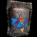 Giddy Yo CACAO POWDER (Ecuador) 454g / 1 lb, Certified Organic Package