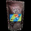Package - Giddy Yo CACAO PASTE (Ecuador) Certified Organic 454g / 1 lb