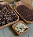 MEDIUM ROAST Coffee Beans 340 G / 12 OZ