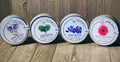 'Olive In The Raw' (Rallis) Body Butter - Patchouli & Bergamot 120g / 4.2oz