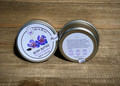 'Olive In The Raw' (Rallis) Body Butter - Geranium & Grapefruit 120g / 4.2oz