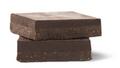 Fudge Yah Mid-Day Squares, 70g, Org & Vegan, Refrigerated Back