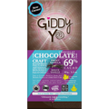 Giddy Yo Mix Your Own Case of 20 Dark Chocolate Bars