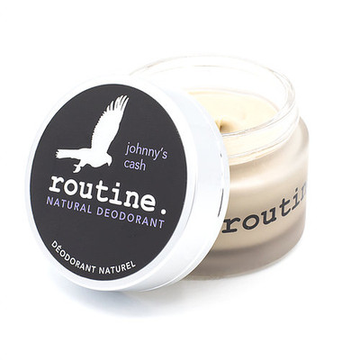 Johnny's Cash - Natural Deodorant by Routine 58 ml