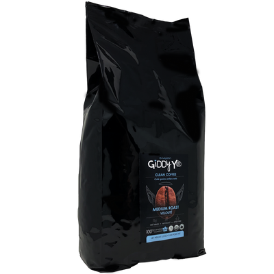 MEDIUM ROAST COFFEE BEANS BULK 5 LBS /2.3 KG