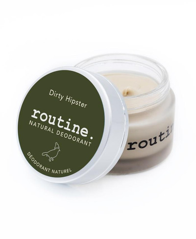 Dirty Hipster - Natural Deodorant by Routine 58ml