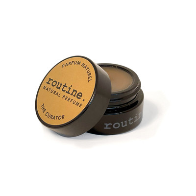 The Curator SOLID PERFUME 15 g