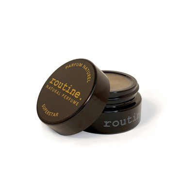 Superstar SOLID PERFUME 15 g