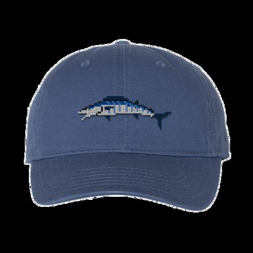Wahoo Needlepoint Hat