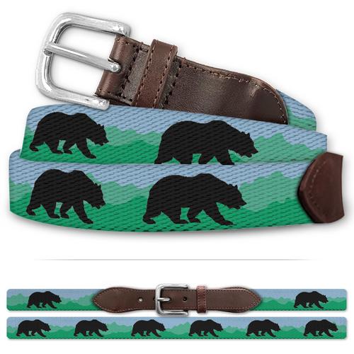 Big Bear Classic Cotton Belt