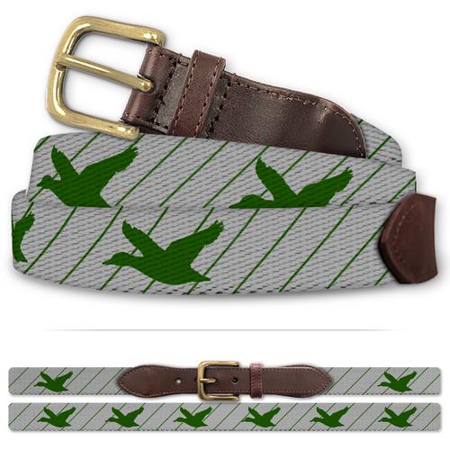 Flying Duck Classic Cotton Belt