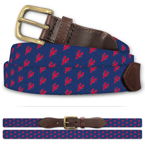 Tiny Lobster Classic Cotton Belt