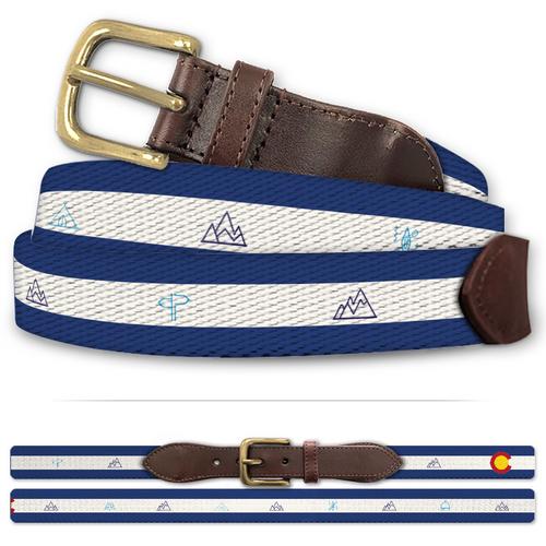 Colorado Outdoors Classic Cotton Belt