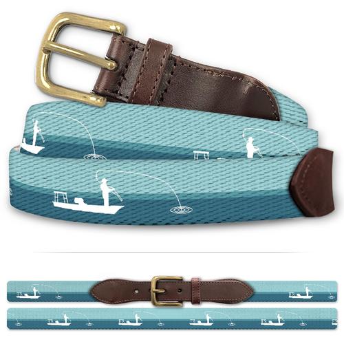 Fishing Flats Classic Cotton Belt