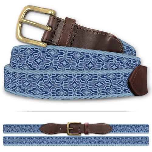 La Roja Classic Cotton Belt