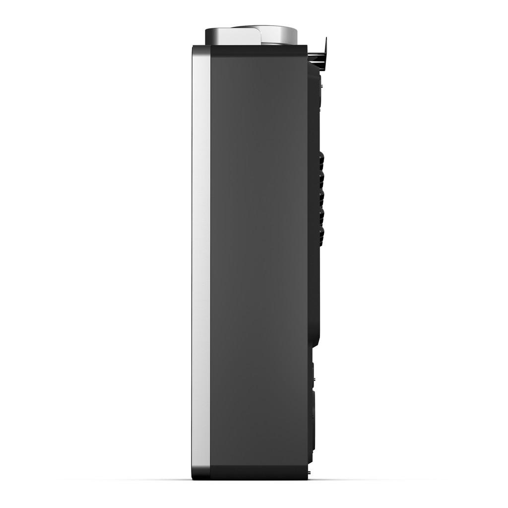Eccotemp EL22i Indoor 6.8 GPM Liquid Propane Tankless Water Heater Left View