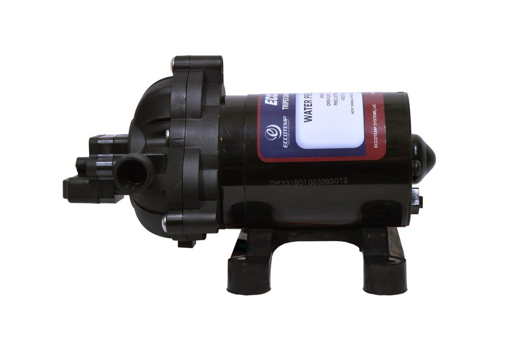 Eccotemp EccoFlo Diaphragm Pump