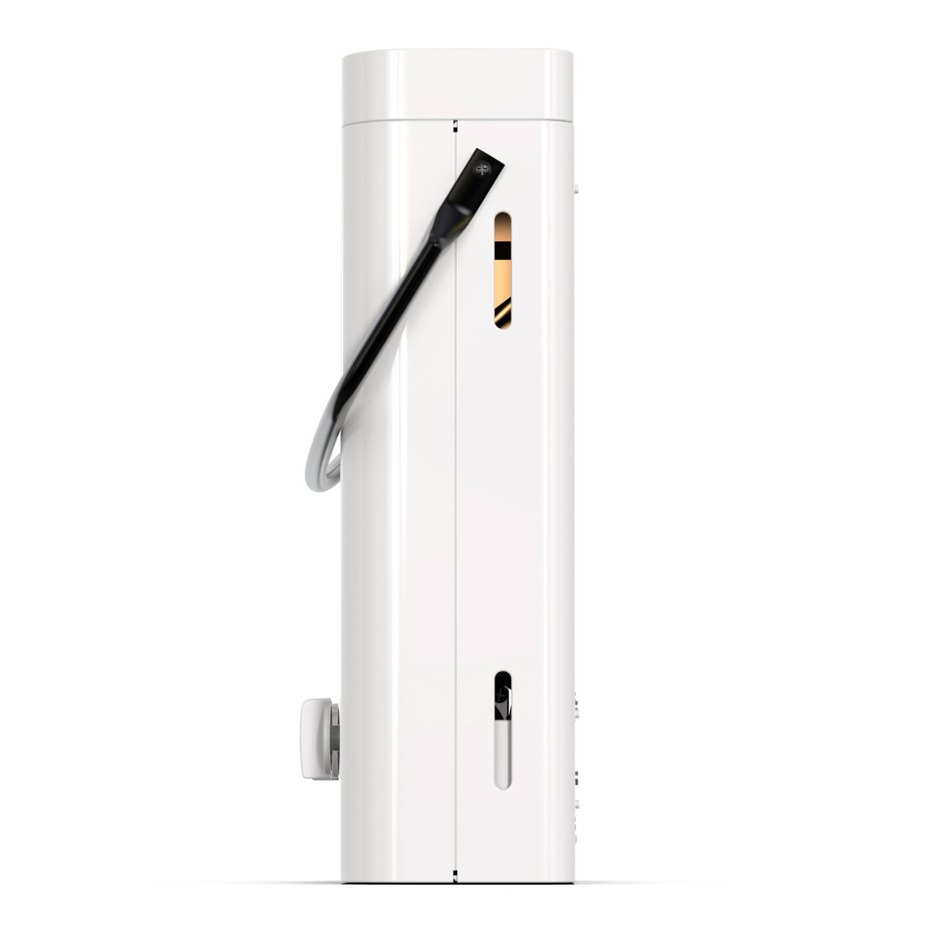 Eccotemp L5 Portable Outdoor Tankless Water Heater Right View