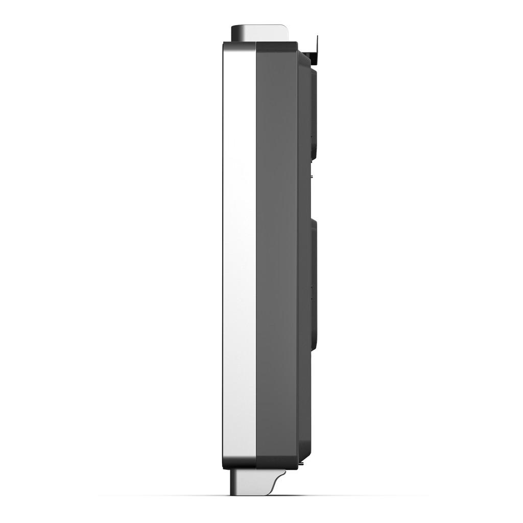 Eccotemp i12 Indoor 4.0 GPM Liquid Propane Tankless Water Heater Left View