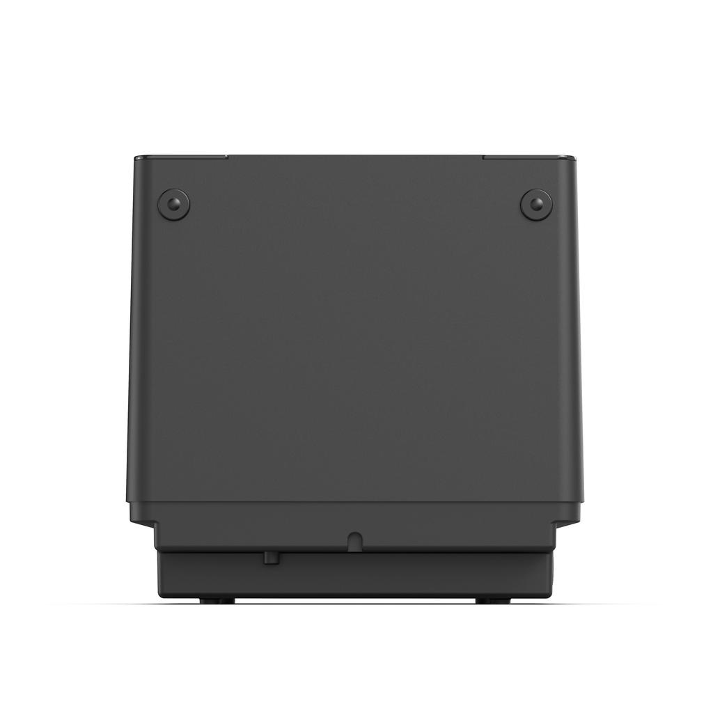 Eccotemp SmartHome 4.0 Gallon Mini Tank Water Heater Bottom View