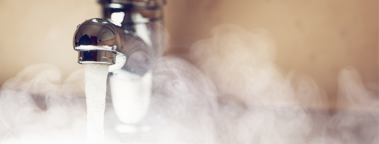 Are You Spending Too Much for Hot Water?