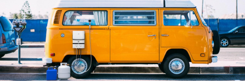 DIY Van Conversion Hacks