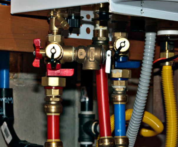 The Importance Of Installing A Pressure Relief Valve Before Your Tankless Water Heater