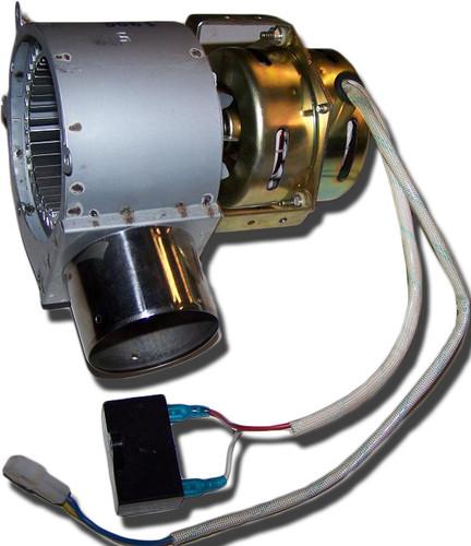 FVI12 fan motor