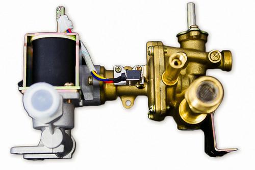 FVI12-LP Gas/Water Valve Assembly