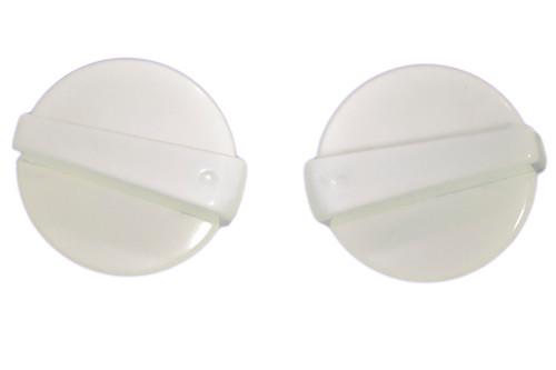 L5 Gas/Water Adjustment Knobs