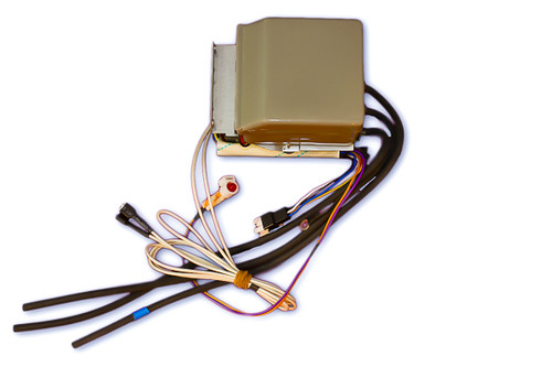 Eccotemp L5 Battery Box and Control Pack