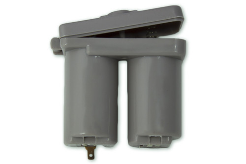 Eccotemp L10 Battery Box